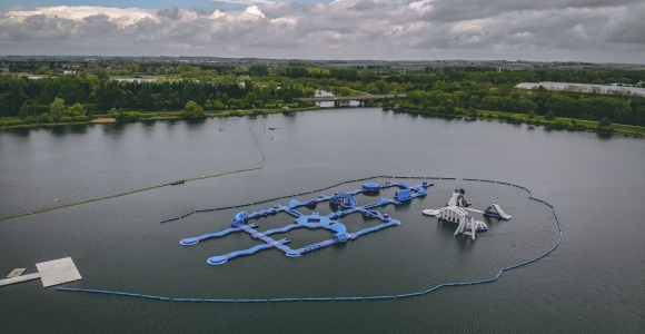 Aqua Parc opens