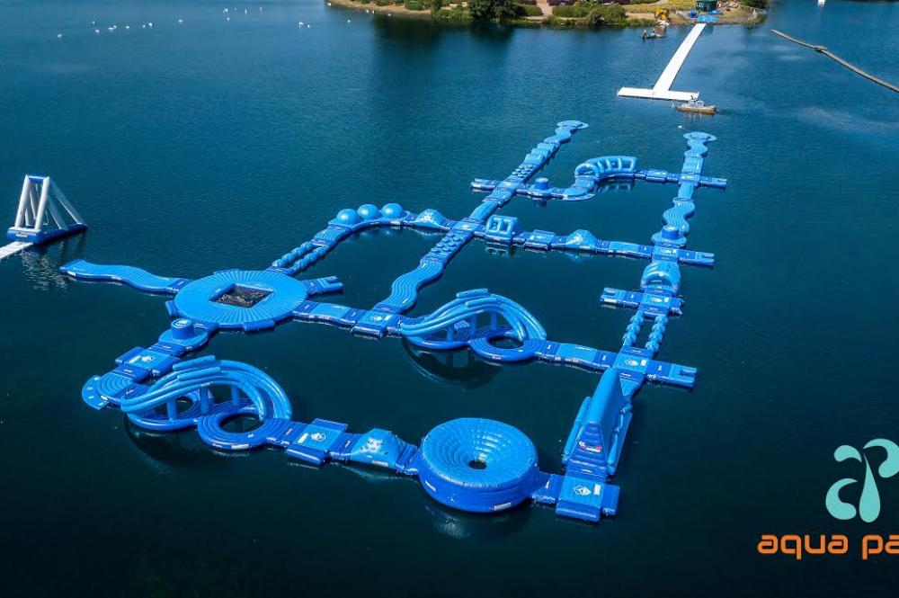 Aqua Park (Pre-Book)